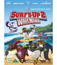 Surf\'s Up 2 Wave Mania (2017) [พากย์ไทย/อังกฤษ-บรรยายไทย/อังกฤษ] 1 Disc