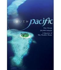 BBC South Pacific [พากย์ไทย,อังกฤษ/บรรยายไทย,อังกฤษ] 1 Discs