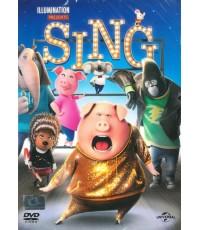 Sing (2016) ร้องจริง เสียงจริง [พากย์ไทย/อังกฤษ-บรรยายไทย/อังกฤษ] 1 Disc