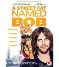 A Street Cat Named Bob (2016) [พากย์ไทย/อังกฤษ-บรรยายไทย/อังกฤษ] 1 Disc