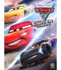 Cars 3 (2017) [พากย์ไทย-อังกฤษ/บรรยายไทย-อังกฤษ] 1 Disc