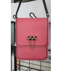 กระเป๋าหนัง PVC 2