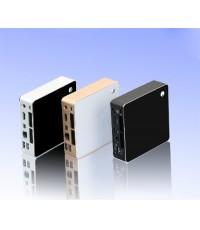 มินิพีซี Mini PC i5 4200U 4G SSD 128GB. DIY NUC