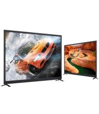 แอลอีดี ทีวี LED TV ขนาด 90 inch 4K intelligent Network Ultra HD