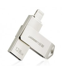 Lightning Flash Drive With USB 2.0