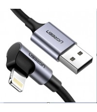 Right Angel Lightning to USB A Cable