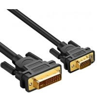 DVI to VGA Dual Link Video Cable