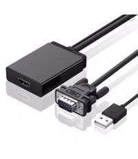 VGA TO HDMI Video Converter