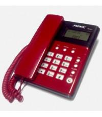 โทรศัพท์ PH-817 Red / Blue