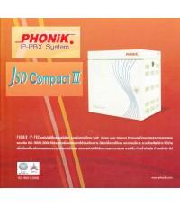 ตู้สาขาโทรศัพท์ PHONIK IP-PBX System