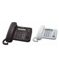 โทรศัพท์ Panasonic  KX-TS580 MX