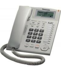 โทรศัพท์ Panasonic KX-TS880MXB/W