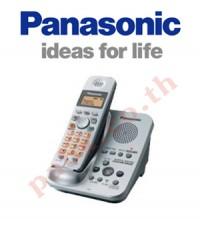 โทรศัพท์ Panasonic KX-TG3531BX