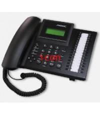 ตู้สาขาโทรศัพท์ Phonik Eng. Display PK-32E/B , PK-32E/W