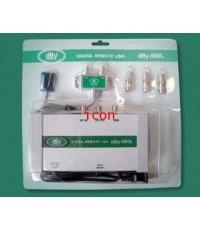 จานดาวเทียม Remote Link: dBy Sattel