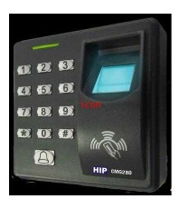HIP Finger print access control CMG280
