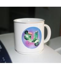 กระดาษ PVC สติ๊กเกอร์น้ำ พิมพ์ Inkjet / Laser  โทร 0818112040