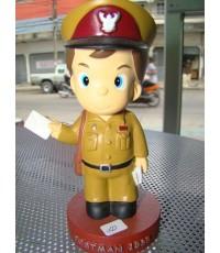 ตุ๊กตาบุรุษไปรษณีย์ปี1935