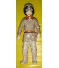 โมเดลจากภาพยนต์เรื่อง Star war (แขน+ขา ขยับได้ ขนาด 6*2.5 นิ้ว)