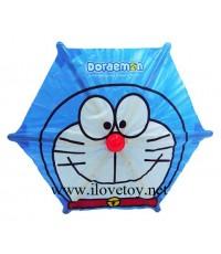 ปืนฉีดน้ำ ร่ม โดราเอมอน Doraemon ขนาด ยาว 30 ซ.ม. บรรจุ 6 อัน