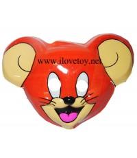 หน้ากากหนูเจอร์รี่ จากการ์ตูนเรื่อง ทอม แอนด์ เจอร์รี่ Tom  Jerry