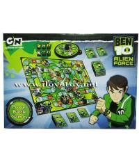 เกมกล่อง เกมเศรษฐีเบนเทน Ben Ten Power Battle Game