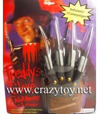 ถุงมือเฟรดดี้ คูเกอร์ Freddy Krueger \'s grove