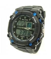 นาฬิกาข้อมือ ALIKE 2 ระบบเรือนใหญ่ สไตล์หุ่นยนต์