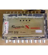 Formula-X   888