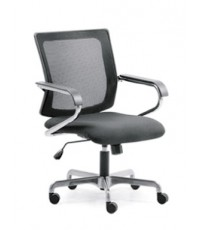 เก้าีอี้ทำงาน ล้อเลื่อน รุ่น CE-L