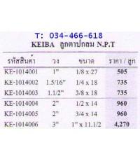 ดายต๊าปกลม KEIBA  ระบบ  NPT
