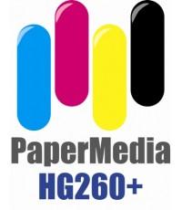 กระดาษพิมพ์ภาพถ่ายแบบมันวาว High Glossy Inkjet Photo Paper (Cast Coated) ขนาด A3 260 กรัม