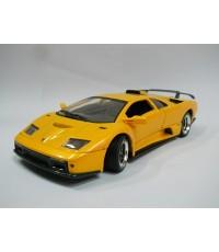 Lamborghini  diablo GT No.38462