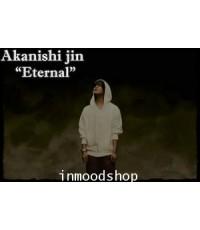 KAT-TUN - Akanishi JIN [Eternal] 2 DVD [Sub Thai]