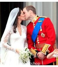 The Royal Wedding พระราชพิธีเสกสมรส 5 DVD อัดจาก True บรรยายเสียงภาษาไทยโดย TrueVision