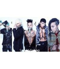BigBang Comeback Show ALIVE on 12.03.09 : DVD 1 แผ่น ซับไทย