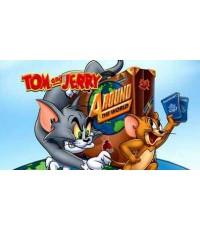 Tom and Jerry Around The World ทอมกับเจอร์รี่ คู่วุ่นจุ้นรอบโลก Master [พากย์ไทย]