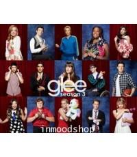 Glee Season 3 : 6 DVD ลดบิต [Sub Thai - Thaisubtitle]