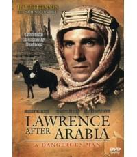 A Dangerous Man: Lawrence After Arabia : ลอเรนซ์แห่งอาระเบีย สู้เพื่อชัยชนะ [พากย์ไทย+บรรยายไทย]