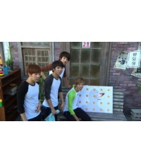 [INFINITE] JTBC High Society (2012.10.13) (Thai Sub) 1 dvd