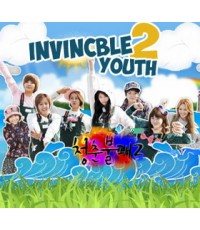 Invincible Youth S.2 EP.28 : 1 DVD [Sub Thai]