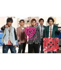 [TV] SmapxSmap (2013.02.11 / 2013.02.18) 1 dvd