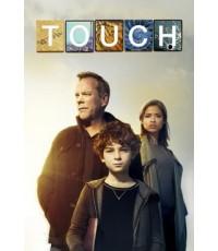 Touch Season 2 / 4 แผ่นจบ [Sub Thai] by Thaisubtitle