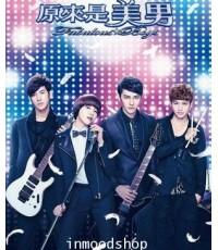 Fabulous Boys (You re beautiful เวอร์ชั่นไต้หวัน) 7 DVD ซับไทยจบ [จิโร่ วังตงเฉิง,เฉิงอวิ่ซี]
