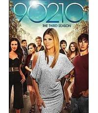 90210 Season 3 : 90210 ปี 3 / 6 DVD [Sub Thai] Master