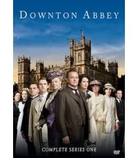 Downton Abbey Season 1 : กลเกียรติยศ ปี 1 / 3 DVD [Sub Thai]
