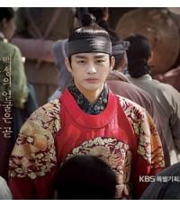 The King's Face 6 DVD [23 ตอนจบ] ลดบิต ซับไทยจบ [ซออินกุก,อีซองแจ,โจยูนฮี]