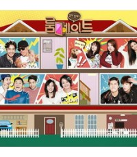 Roommate SS2 (Ep.29) 1 DVD (ซับไทย)