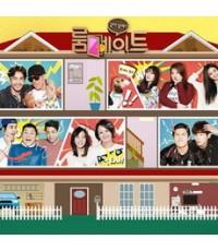 Roommate SS2 (Ep.30) 1 DVD (ซับไทย)