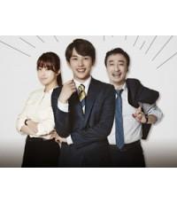 Misaeng Special (ตอนพิเศษ 2 ตอน) 1 DVD ซับไทย